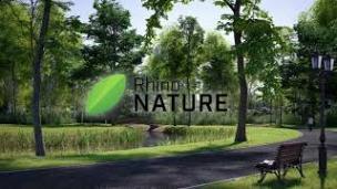 Rhino中的Skatter---Rhino Nature预告发布!